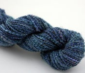 Image of Aquarius - Handspun Wool Yarn