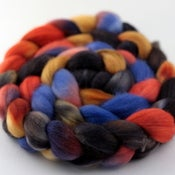 Image of Kimono - Polwarth Wool Top/Roving
