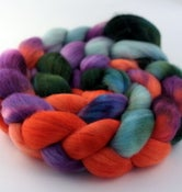 Image of Printemps - Rambouillet Wool Top/Roving