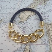 Image of Shoreside Rope Bracelet