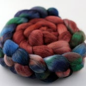 Image of Chimera II - Polwarth Wool Top/Roving