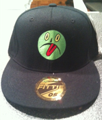 Image of P.O.S &quot;Yuck&quot; Snapback Hat