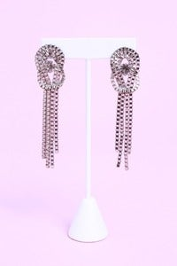 Image of On the Fringe Earrings