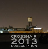 Image of Crosshair 2013 Subscription