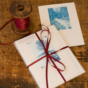 Image of Pack of Greetings Cards