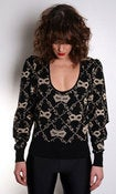 Image of 'Comtesse' sweater