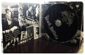 Image of The Black Bullets E.P