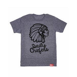 Kloud X Daily Chiefers tee