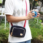 Image of ithinkso Travel Capsule Sidebag