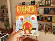 Image of Jack Teagle - FIGHT 2!