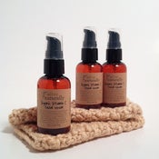 Image of STEP 3 - Organic Vitamin C Facial Serum