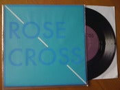 Image of Rose Cross - S/t 7""