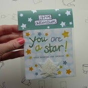 Image of [NIEUW] You are a star!