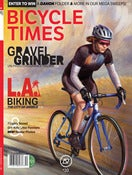 Image of Bicycle Times Magazine #20