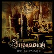 "Image of Incassum ""Rite Of Passage"""