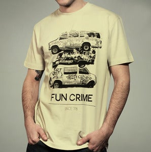 Image of FUN CRIME Y