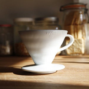 Image of Hario Ceramic V60 Dripper