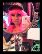 Image of ♥BARBIE♥ ♥ARMYFATIGUE♥ ♥SNAPBACK♥