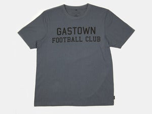 Image of Reigning Champ x Gastown F.C.<br>Grey T-Shirt