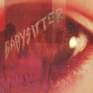 Image of Babysitter - Eye - CD