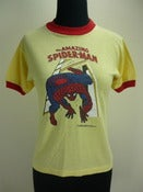 Image of 70s Amazing Spiderman T shirt