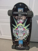Image of Old School Mike Smith Duck 1984 Madrid Skateboard 