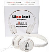 Image of Love is Louder Limited Edition Headphones