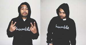 Image of Humble Hoodie