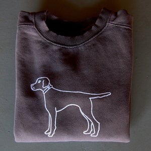 Image of Bird Dog Crewneck Sweatshirt