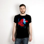 Image of Fashion Zoo - Eagle - T-Shirt (men) - SPRING PRICE!!