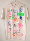 Image of Pony Freestyle Collab T-shirt (Medium)