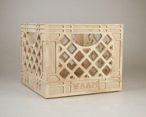 Image of Crates