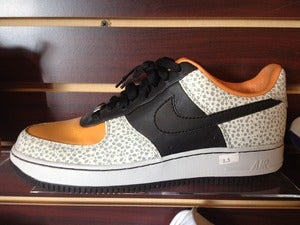 Image of Nike Air Safari AF1