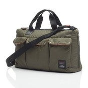 Image of Babymel Soho Messenger Diaper Bag