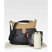 Image of Storksak Nina Diaper Bag
