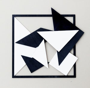 Image of Tangram
