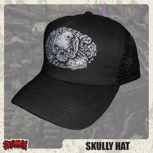 Image of Skully Hat