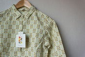 Image of UNIQLO x ORLA KIELY shirt - M