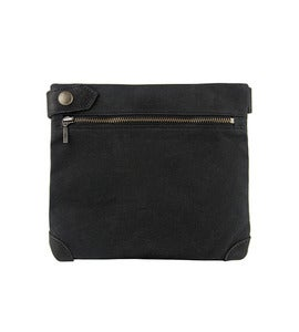 Image of Belt/Pouch - Black