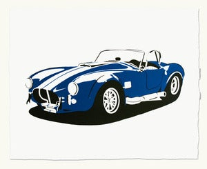 Image of Shelby Cobra