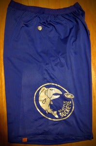 Image of 2012 Blue Sockeye Shorts