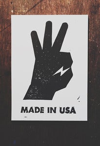 Image of Made in USA