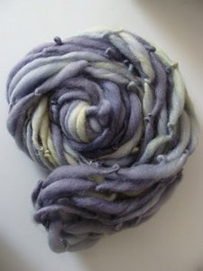 Image of Handspun BFL Yarn - Full Moon