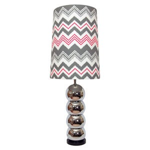 Image of Piper - Restyled Vintage Table Lamp