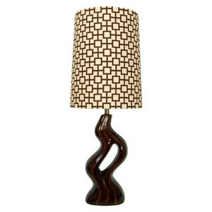 Image of Logan - Restyled Vintage Table Lamp