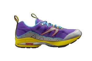Image of Women's Terra Momentum &lt;br&gt; Neutral All-Terrain Trainer