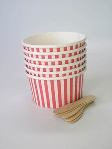 Image of Ice Cream Cup Sets