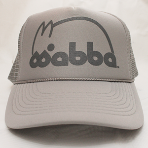 Image of Wabba Cap Gray