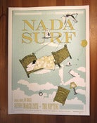Image of Nada Surf Poster