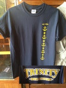 Image of Navy Men's T-Shirt